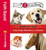 Cats, Dogs, Hamsters, and Horses - eBook