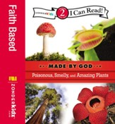 Poisonous, Smelly, and Amazing Plants - eBook