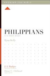 Philippians: A 12-Week Study - eBook