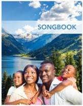 20/20 Vision: Songbook