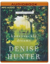 Honeysuckle Dreams - unabridged audiobook on MP3-CD