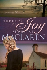 Threads of Joy - eBook