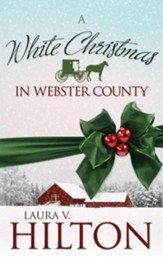 White Christmas In Webster County, A - eBook