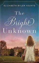The Bright Unknown, Unabridged Audiobook on CD