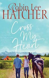 Cross My Heart, Unabridged Audiobook on CD