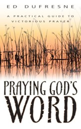 Praying God's Word - eBook
