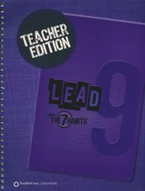 Lead 9 Teacher's Edition