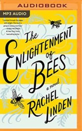 The Enlightenment of Bees, Unabridged Audiobook on MP3-CD