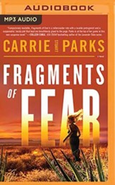 Fragments of Fear, Unabridged Audiobook on MP3-CD