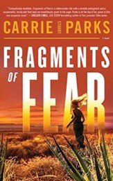Fragments of Fear, Unabridged Audiobook on CD