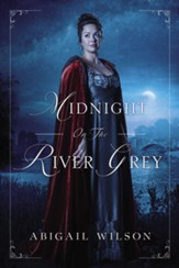 Midnight on the River Grey, Unabridged Audiobook on CD
