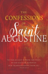 Confessions of Saint Augustine, The - eBook