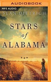 Stars of Alabama, Unabridged Audiobook on MP3-CD