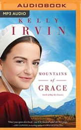 Mountains of Grace, Unabridged Audiobook on MP3-CD