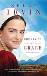 Mountains of Grace, Unabridged Audiobook on CD
