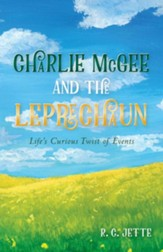 Charlie McGee and the Leprechaun