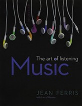 Music: The Art of Listening, 9th  edition