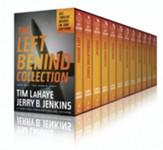The Left Behind Collection - eBook