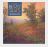 2020 Beauty of Gods World Wall Calendar