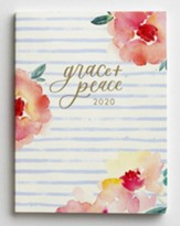 2020 Grace and Peace 16 Month Planner