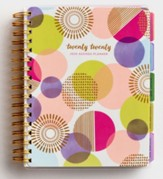 2020 Geo Burst Agenda Planner - Slightly Imperfect