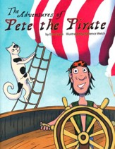 The Adventures of Pete the Pirate