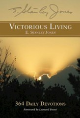 Victorious Living - eBook