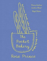 The Pocket Bakery / Digital original - eBook