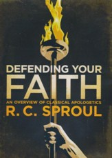 Defending Your Faith, DVD Messages