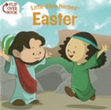 Easter/Jesus Miracles Flip-Over Book   - Slightly Imperfect