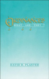 Ordinances: What are They?