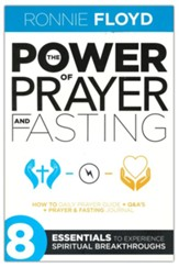 The Power of Prayer and Fasting: God's Gateway to - Slightly Imperfect