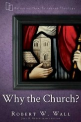 Why the Church? - eBook