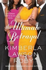 The Ultimate Betrayal - eBook