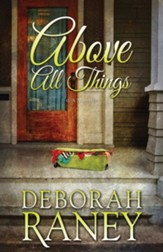 Above All Things, Unabridged Audiobook on CD