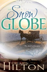 Snow Globe - eBook