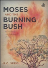 Moses and the Burning Bush, DVD Messages