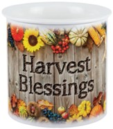Harvest Blessings Dip Chiller