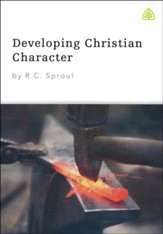 Developing Christian Character, DVD Messages