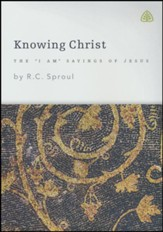 Knowing Christ, DVD Messages