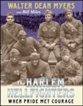 The Harlem Hellfighters - eBook