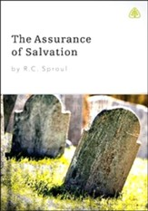 The Assurance of Salvation, DVD Messages