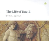 The Life of David, Messages on Audio CD