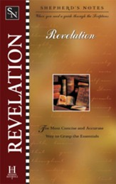 Shepherd's Notes on Revelation - eBook
