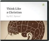 Think Like a Christian, Messages on Audio CD