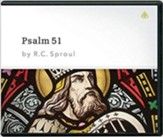 Psalm 51, Messages on Audio CD