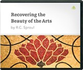 Recovering the Beauty of the Arts, Messages on Audio CD