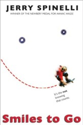 Smiles to Go - eBook