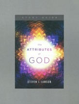 The Attributes of God, Study Guide