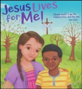 Jesus Lives for Me!, Softcover